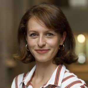 Anne Karing