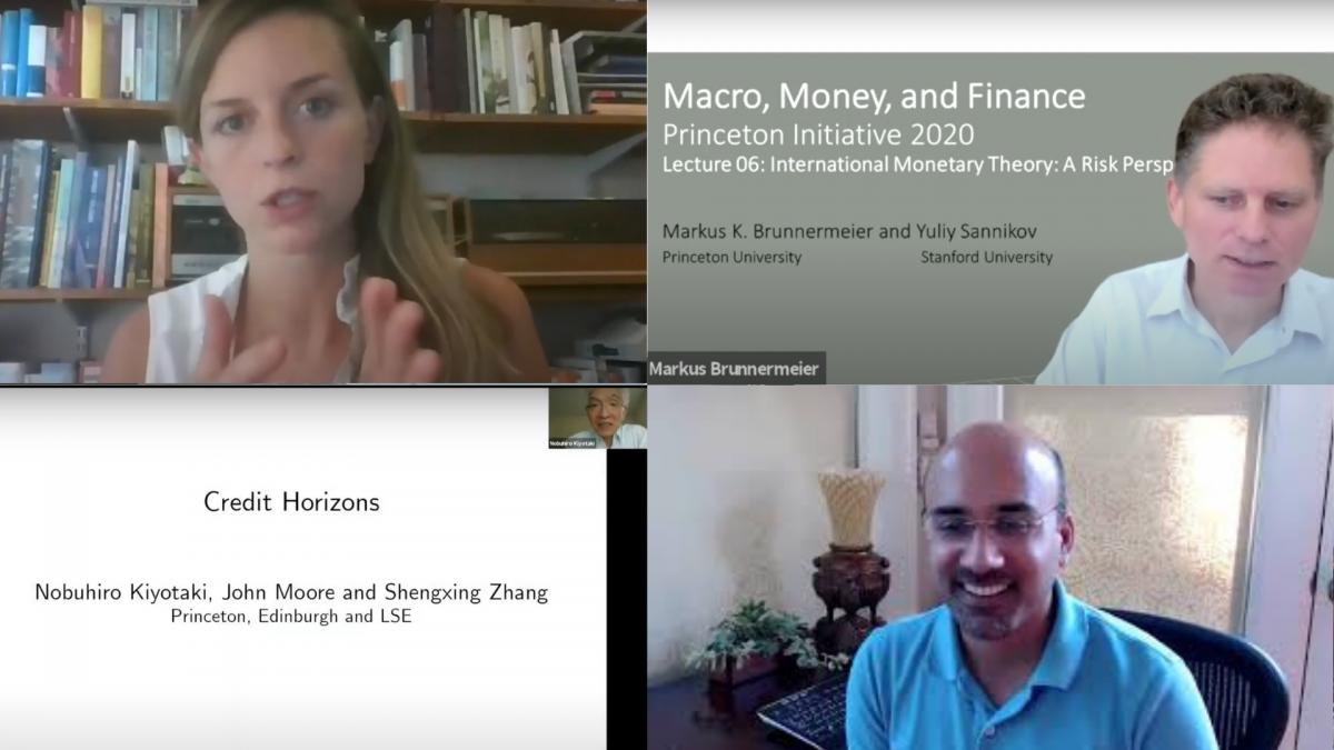 2020 Princeton Initiative Online